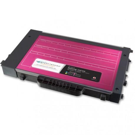 Toner Magenta Compatibile Per Samsung CLP- 510D5M