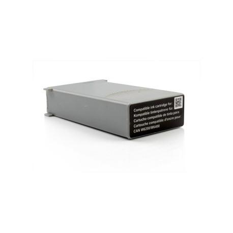 Cartuccia Compatibile Nera Per Canon BCI-1401bk (7568A001)