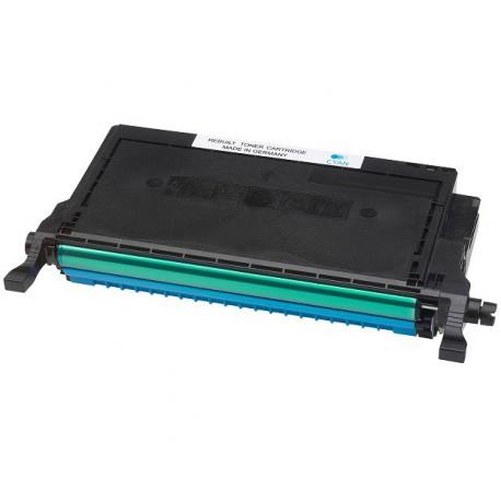 Toner Ciano Compatibile Per Samsung CLT-C5082L