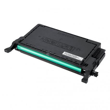 Toner Nero Compatibile Per Samsung CLT-K5082L
