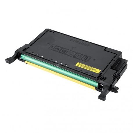Toner Giallo Compatibile Per Samsung CLT-Y5082L