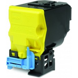 Toner Giallo Compatibile Per Epson S050593