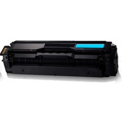Toner Ciano Compatibile Per Samsung CLT-C504S