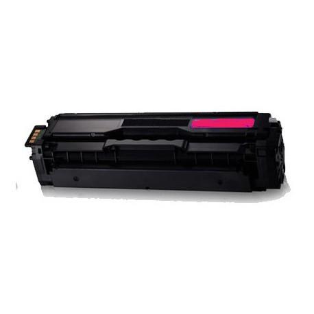 Toner Magenta Compatibile Per Samsung CLT-M504S