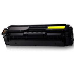 Toner Giallo Compatibile Per Samsung CLT-Y504S