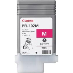 Cartuccia Compatibile Magenta Per Canon PFI-102m (0897B001)