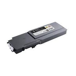Toner Ciano Compatibile Per Dell 593-11122