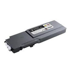 Toner Nero Compatibile Per Dell 593-11119