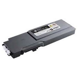Toner Magenta Compatibile Per Dell 593-11121