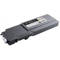 Toner Giallo Compatibile Per Dell 593-11120