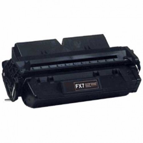 Toner Nero Compatibile Per Canon FX-7