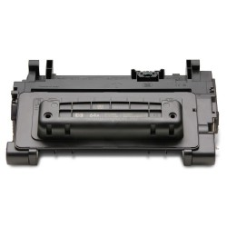 Toner Nero Compatibile Per Hp CE390A