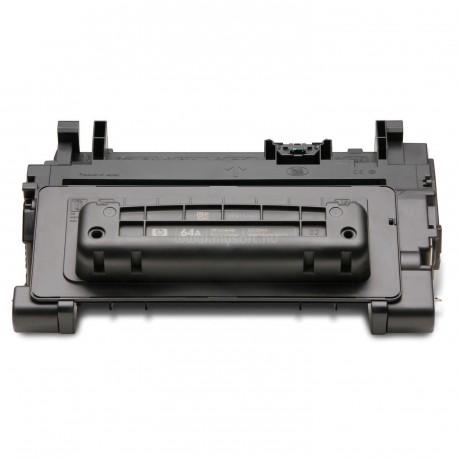 Toner Nero Compatibile Per Hp CE390A