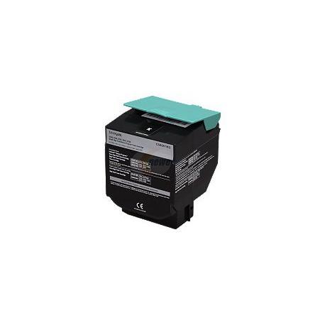 Toner Nero Compatibile Per Lexmark C540H1KG