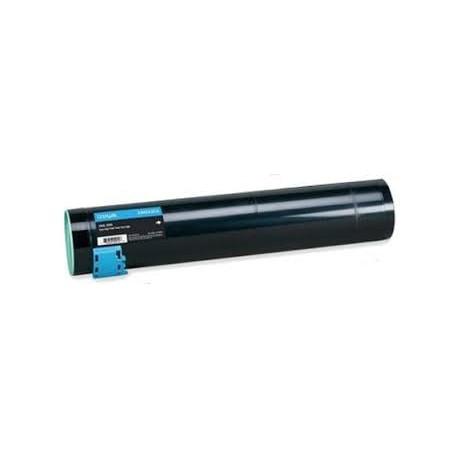 Toner Ciano Compatibile Per Lexmark C930H2CG