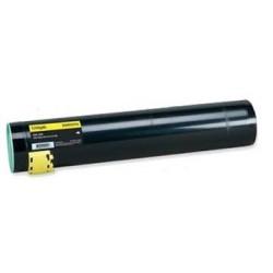 Toner Giallo Compatibile Per Lexmark C930H2YG