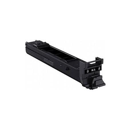 Toner Nero Compatibile Per Konica Minolta Magicolor A0DK132