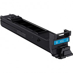 Toner Ciano Compatibile Per Konica Minolta A0DK432