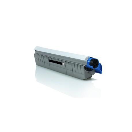 Toner Nero Compatibile Con OKI 44059212