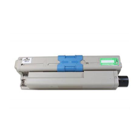 Toner Nero Compatibile Per Oki 44469803