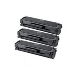 Tripack Toner Compatibili Per Samsung MLT-D1052L