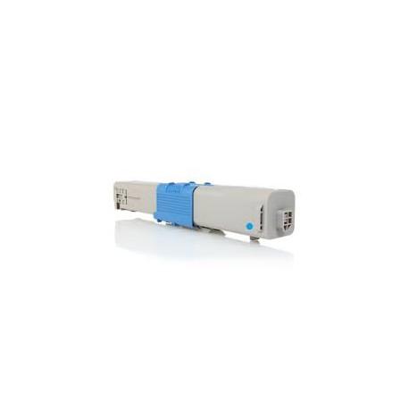 Toner Ciano Compatibile Per Oki 44469706