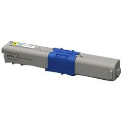 Toner Magenta Compatibile Per Oki 44469705
