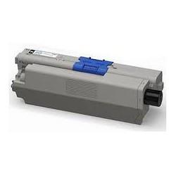 Toner Nero Compatibile Per Oki 44469804