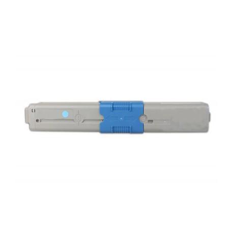 Toner Ciano Compatibile Per Oki 44469724