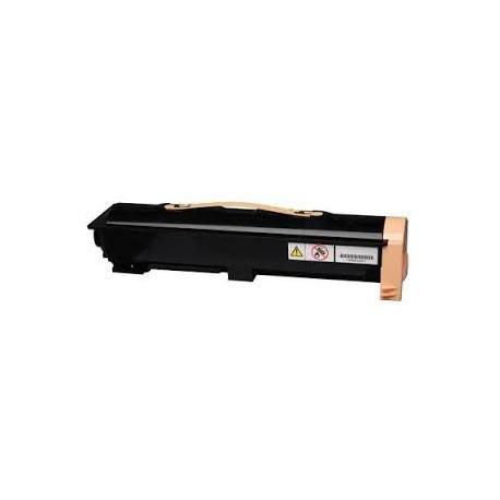 Toner Nero Compatibile Per Oki 01221601