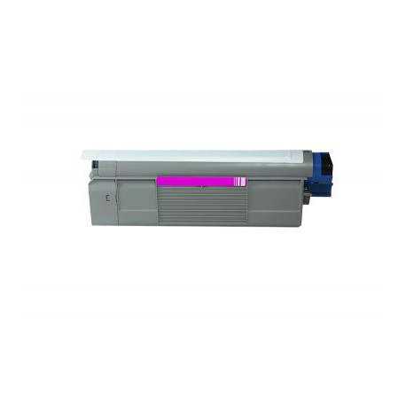 Toner Magenta Compatibile Per Oki 44315306