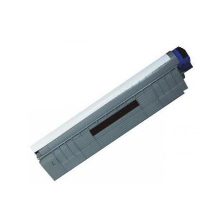 Toner Nero Compatibile Per Oki 44643004