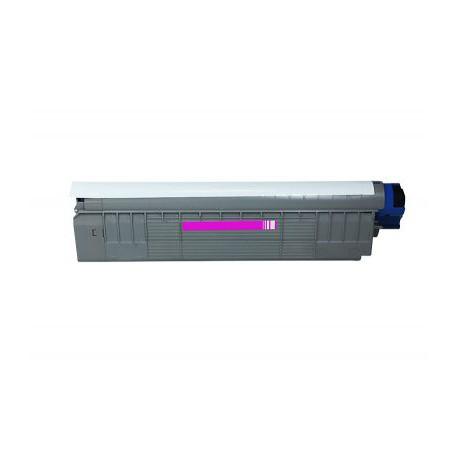 Toner Magenta Compatibile Per Oki 44059106