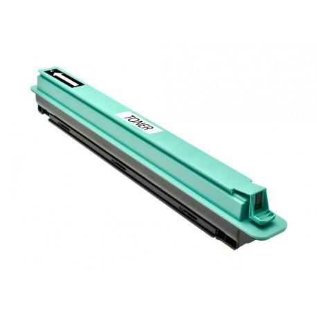Toner Ciano Compatibile Per Panasonic KX-FATC506