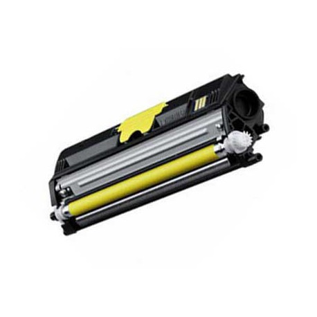 Toner Giallo Compatibile Per Xerox 106R01468