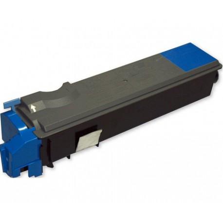 Toner Ciano Compatibile Per Kyocera Mita TK-510C