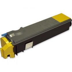 Toner Giallo Compatibile Per Kyocera Mita TK-510Y
