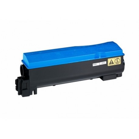 Toner Ciano Compatibile Per Kyocera Mita TK-540C