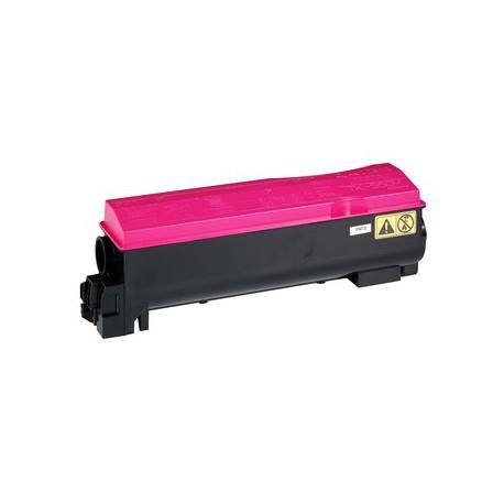 Toner Magenta Compatibile Per Kyocera Mita TK-540M