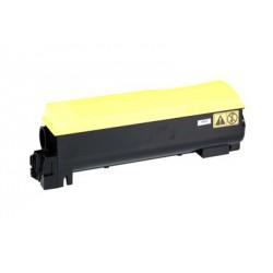 Toner Giallo Compatibile Per Kyocera Mita TK-540Y