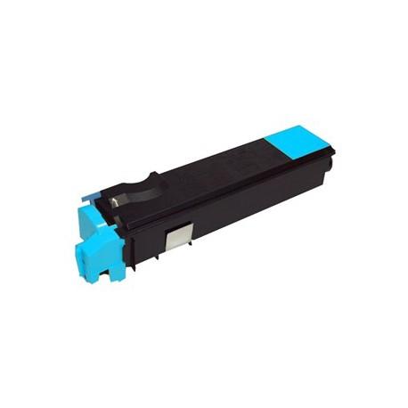 Toner Ciano Compatibile Per Kyocera Mita TK-550C