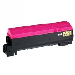 Toner Magenta Compatibile Per Kyocera Mita TK-550M