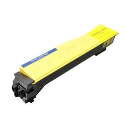 Toner Giallo Compatibile Per Kyocera Mita TK-550Y