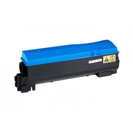 Toner Ciano Compatibile Per Kyocera Mita TK-560C