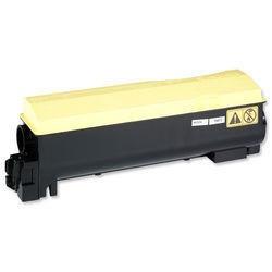 Toner Giallo Compatibile Per Kyocera Mita TK-560Y