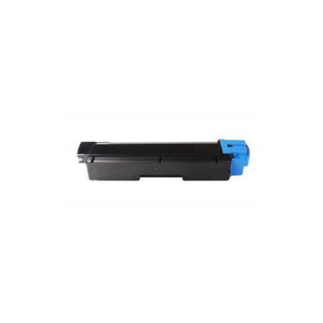 Toner Ciano Compatibile Per Kyocera Mita TK-590C