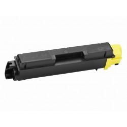 Toner Giallo Compatibile Per Kyocera Mita TK-590Y