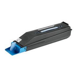 Toner Ciano Compatibile Per Kyocera Mita TK-865C