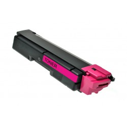 Toner Magenta Compatibile Per Kyocera Mita TK-865M