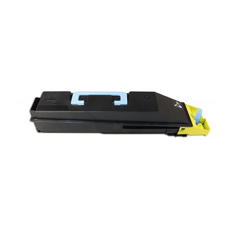 Toner Giallo Compatibile Per Kyocera Mita TK-865Y
